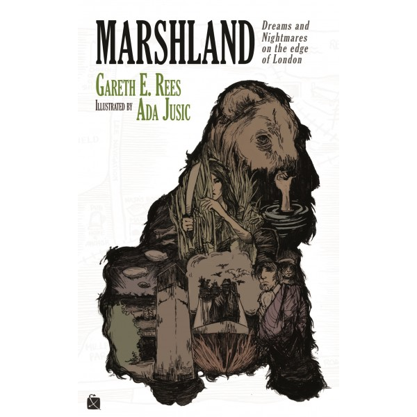 Marshland: Dreams and Nightmares on the Edge of London