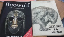 Beowulf in Faversham? In search of a Kentish Grendel