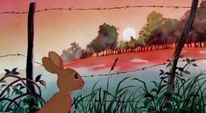 watership down blood