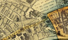 Lost London: a Victorian Street for Friggers and Radicals