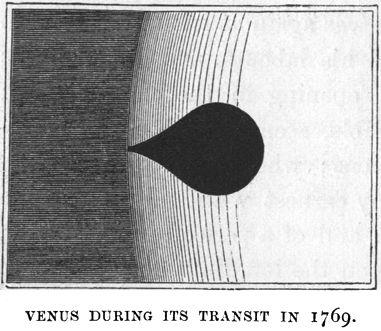 Reimagining the 1769 Transit of Venus