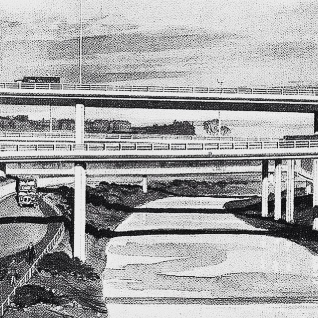 Concrete Dreams: the Bristol that Never Was