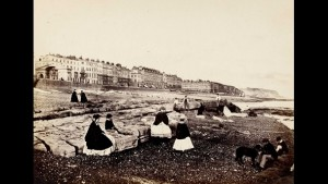 francis-frith-hastings-from-the-beach-c13773-82