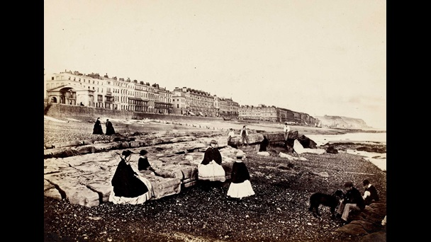 Radical Victorian Hastings & The Birth of Women's Suffrage
