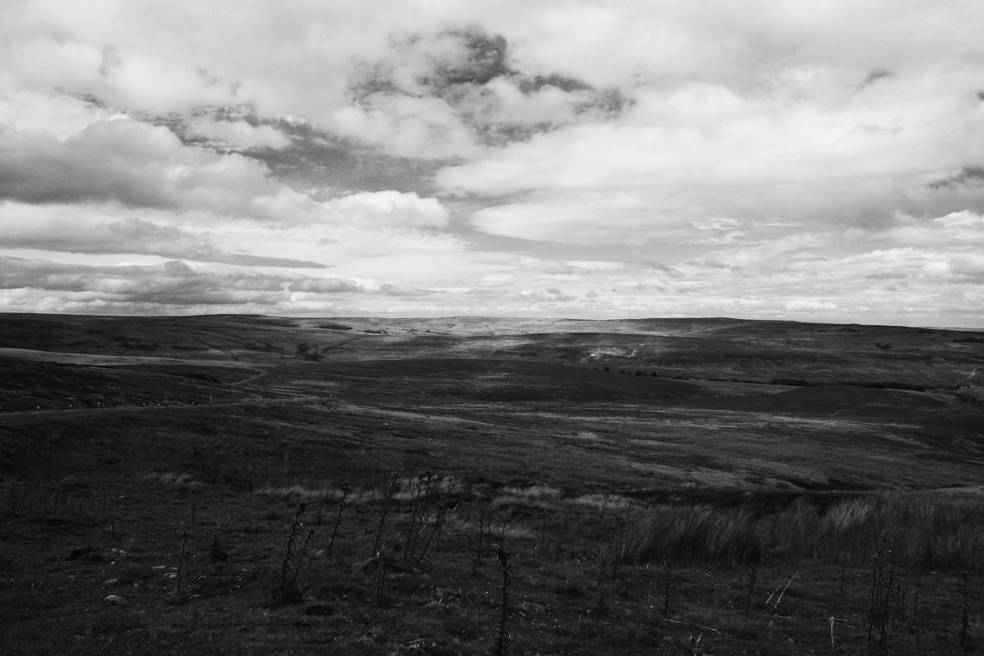 Landscape Laments & Incantations