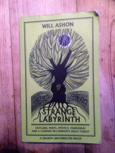strangelabyrinth