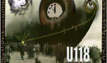 Hastings' 1919 U-Boat Wreck: Dark Omen, Harbinger of Chaos, Agent of Eris