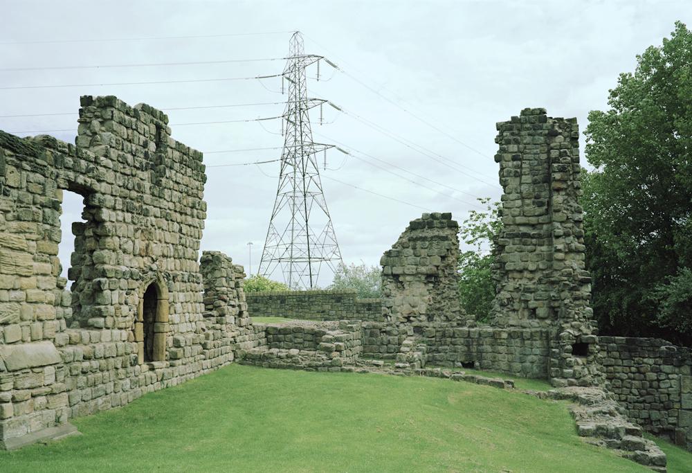 Unearthing Sacred Narratives: Bede's Walk
